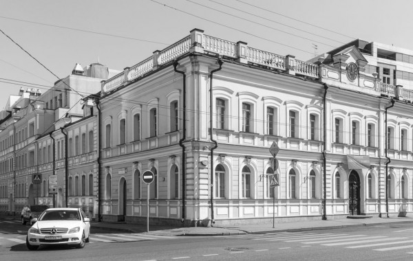 Русский Каравай